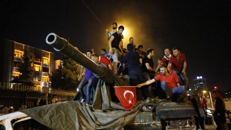 Τουρκία: πέντε χρόνια μετά το πραξικόπημα η κληρονομιά του αυταρχισμού | tovima.gr