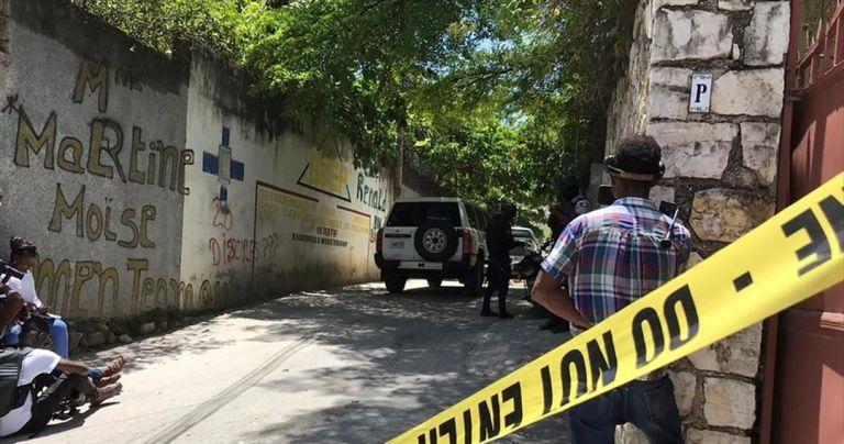 Αϊτή: Σε ποιον στρέφονται οι έρευνες για τη δολοφονία του προέδρου | tovima.gr