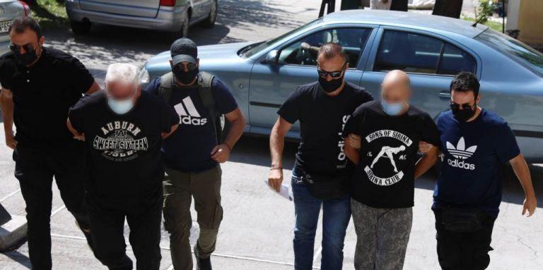 Ηλιούπολη: Στον ανακριτή ο 3ος κατηγορούμενος – Ήταν πρώην της 19χρονης που την εξέδιδε   tovima.gr