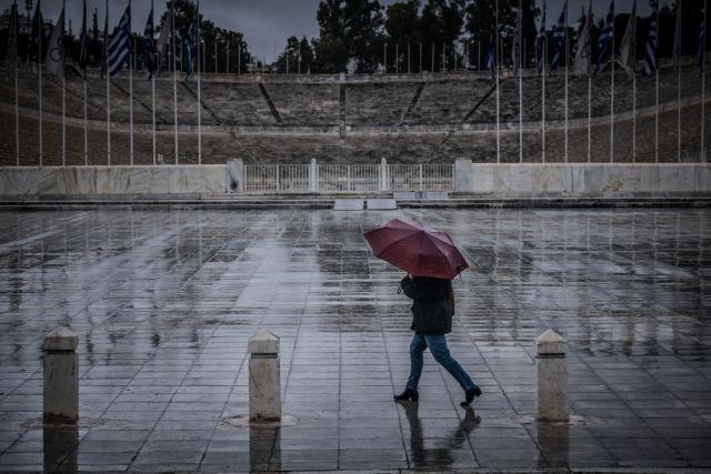 Αλλάζει δραματικά ο καιρός: Καθ' οδόν η «ψυχρή λίμνη» – Καταιγίδες και πτώση της θερμοκρασίας | tovima.gr