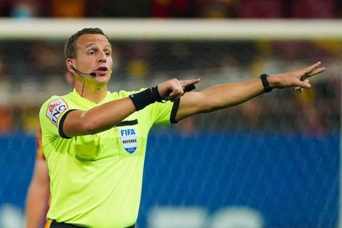 ΑΕΚ: Βέλγος διαιτητής στο πρώτο ματς με την Βελέζ Μόσταρ | tovima.gr