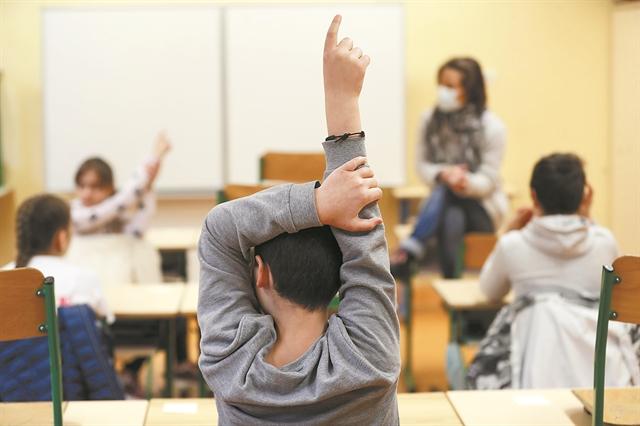 Αξιολόγηση εκπαιδευτικών : Στη Βουλή το νομοσχέδιο   tovima.gr