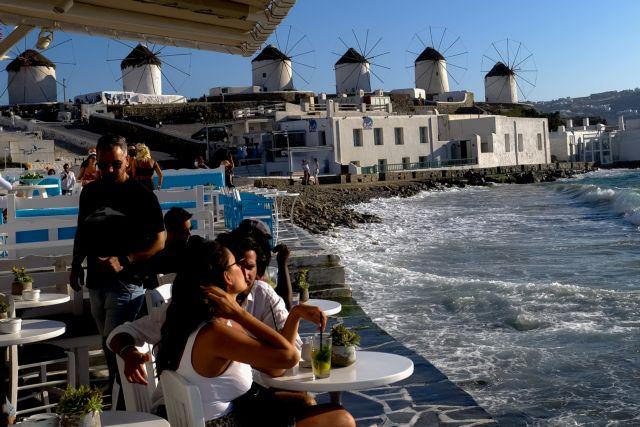 «Πάγωσε» η Μύκονος με το lockdown: «Δεν τα περιμέναμε, καταστρέφουν τον τουρισμό» | tovima.gr