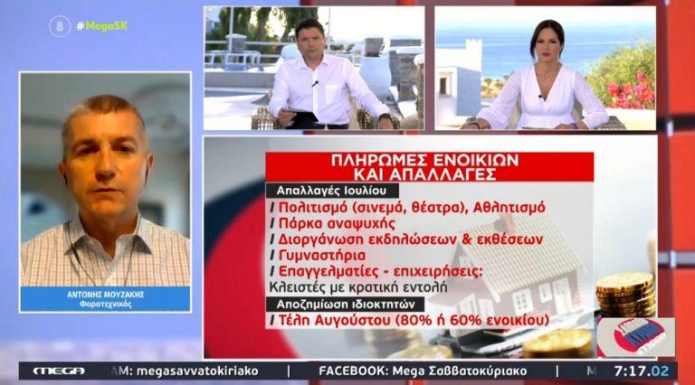 Τι ισχύει με τα ενοίκια Ιουνίου και Ιουλίου – Πώς θα ρυθμιστούν τα χρέη της πανδημίας   tovima.gr