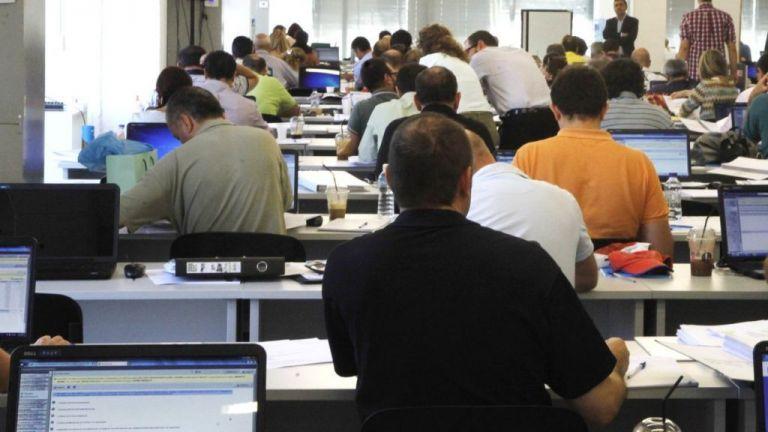 Υπουργείο Εργασίας: Προσλήψεις 2.000 ανέργων ειδικών κατηγοριών στο δημόσιο | tovima.gr
