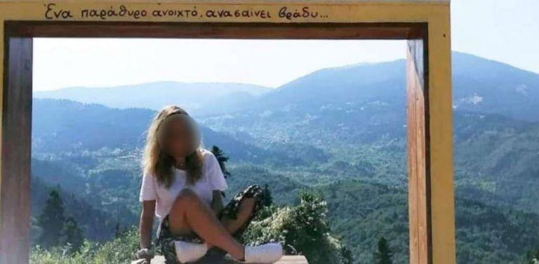 Φολέγανδρος: Ραγίζουν καρδιές τα πρώτα λόγια των γονιών της Γαρυφαλλιάς | tovima.gr