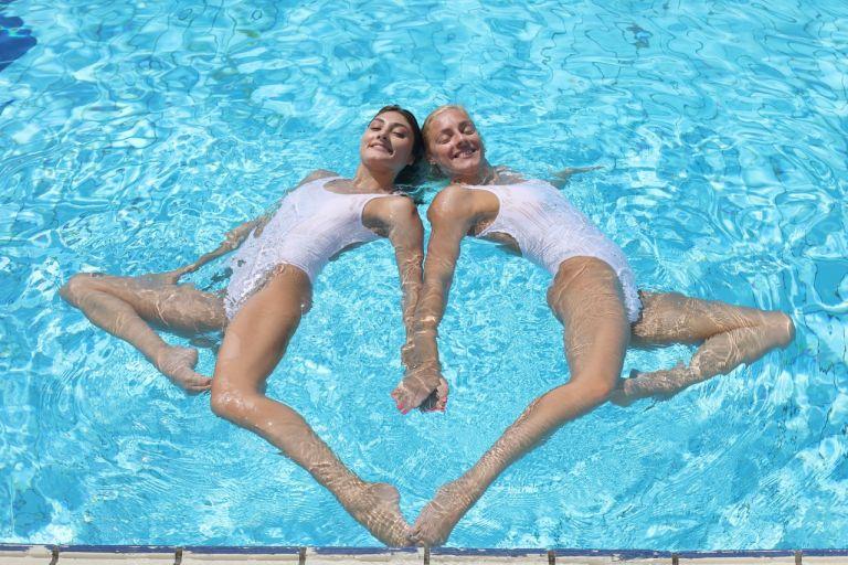 Ολυμπιακοί Αγώνες : Εξι για τη διάκριση | tovima.gr