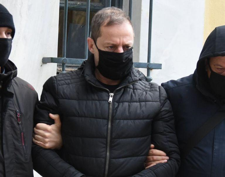 Δημήτρης Λιγνάδης: Δεν θα κριθεί προφυλακιστέος για δεύτερη φορά | tovima.gr