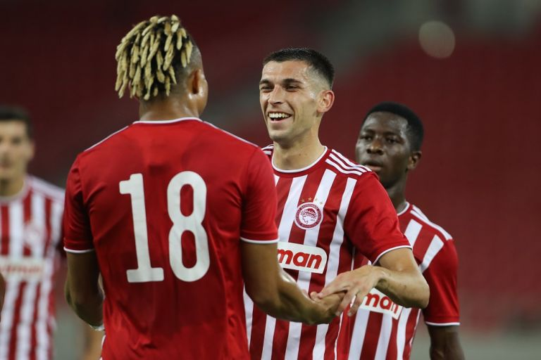 Champions League: Μαθαίνει αντίπαλο για τον τρίτο προκριματικό γύρο ο Ολυμπιακός | tovima.gr