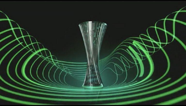 Europa Conference League: Αυτοί είναι οι αντίπαλοι των ΠΑΟΚ, ΑΕΚ και Άρη   tovima.gr