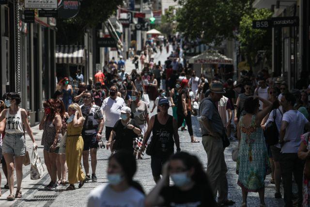 Οι ειδικοί εκπέμπουν SOS: Η «Δ» είναι παντού στην Ελλάδα – Εχουμε πλέον επιδημία στους νέους | tovima.gr
