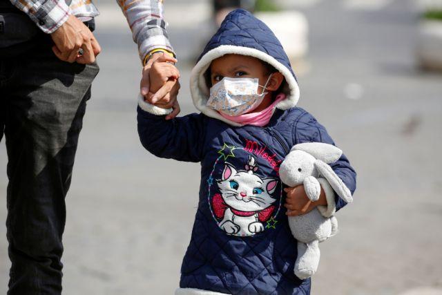 Κορωνοϊός : Ποια τα παρατεινόμενα συμπτώματα σε παιδιά και εφήβους – Τι έδειξε έρευνα | tovima.gr