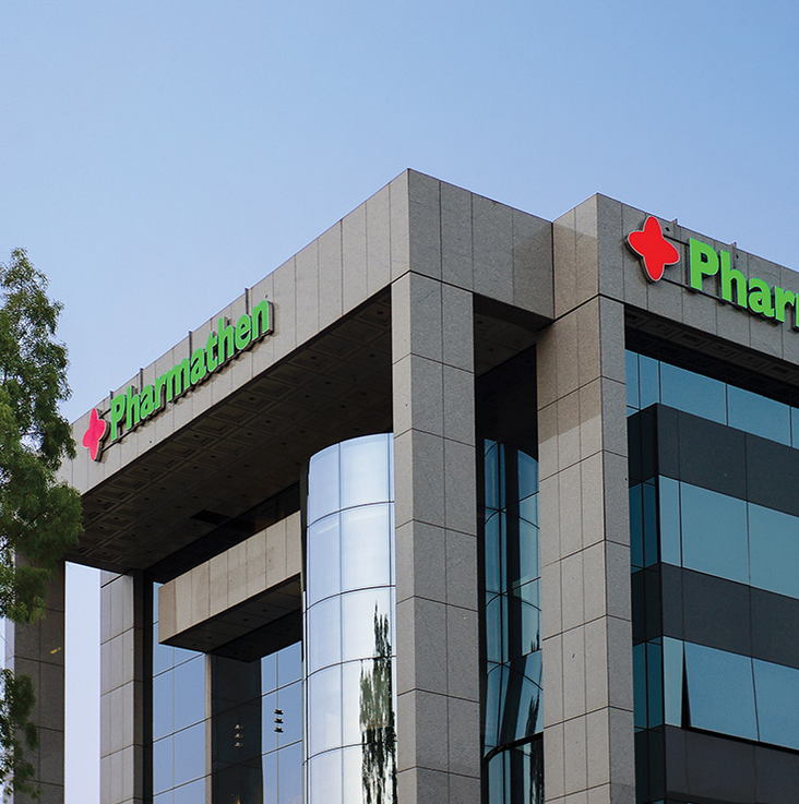 Pharmathen: Sold to private equity Partners Group   tovima.gr
