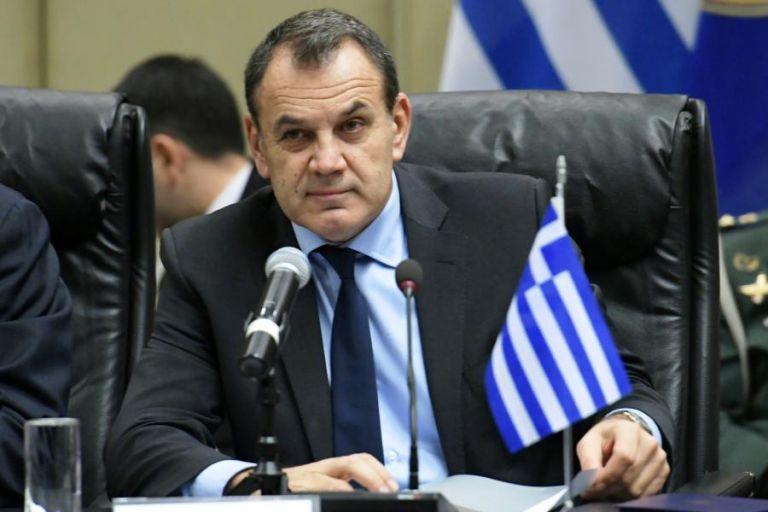Παναγιωτόπουλος: Οι πληγές της τουρκικής εισβολής παραμένουν ανοιχτές | tovima.gr