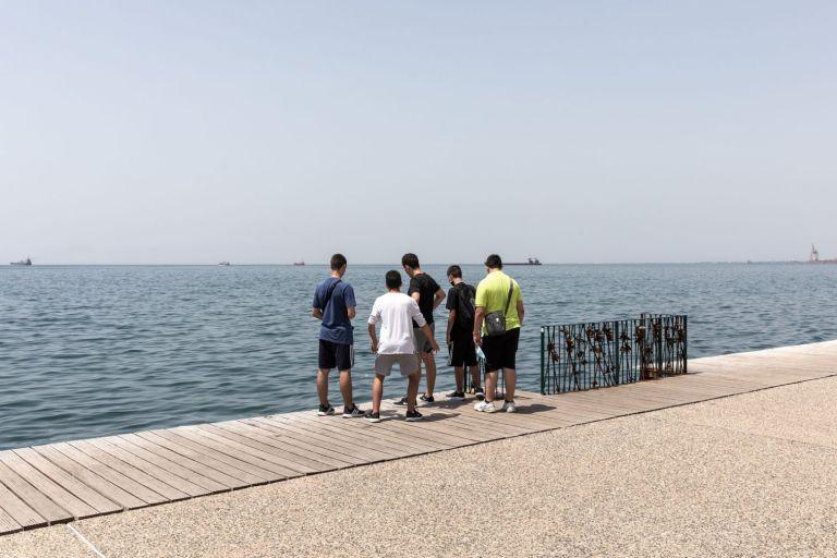 Κορωνοϊός: Αύξηση ιικού φορτίου στα λύματα κατά 260% σε Θεσσαλονίκη και 219% στην Αττική   tovima.gr