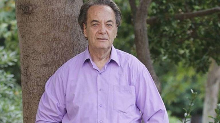 Πέθανε ο ηθοποιός και σκηνοθέτης Γιώργος Μεσσάλας | tovima.gr
