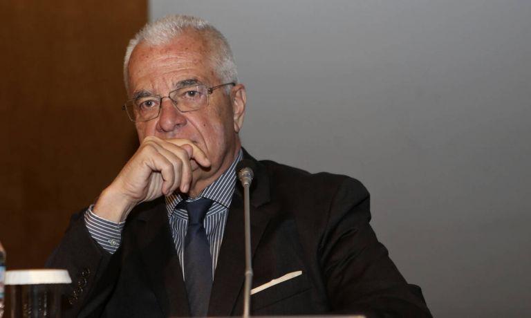 Ο Γιάννης Πρετεντέρης αναλαμβάνει εντεταλμένος σύμβουλος ενημέρωσης και ειδήσεων στο MEGA   tovima.gr