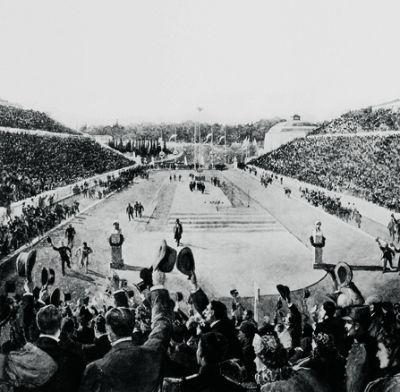 Το «αλμανάκ» των Ολυμπιακών Αγώνων   tovima.gr