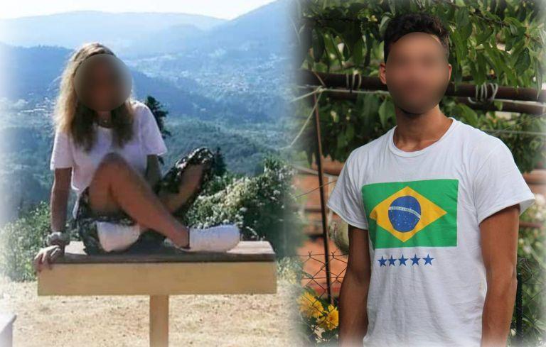 Φολέγανδρος: Η αδερφή του δράστη επικοινώνησε με τη μητέρα της Γαρυφαλλιάς   tovima.gr