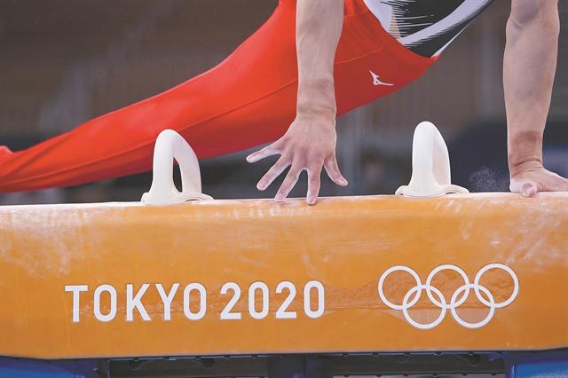 Οι «κορωνόπληκτοι» Ολυμπιακοί Αγώνες του Τόκιο και οι Εναλλακτικοί Αγώνες   tovima.gr