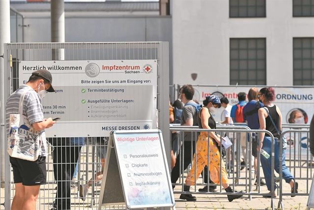 Το αγκάθι των υποχρεωτικών εμβολιασμών | tovima.gr