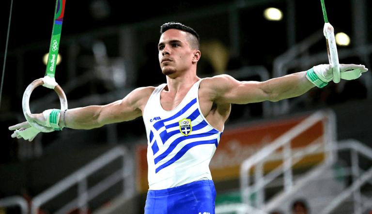 Πετρούνιας: Πανέτοιμος ενόψει Ολυμπιακών Αγώνων   tovima.gr