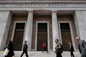 ΤτΕ: Ελλειμμα 1,4 δισ. στο ισοζύγιο τρεχουσών συναλλαγών Μαΐου   tovima.gr
