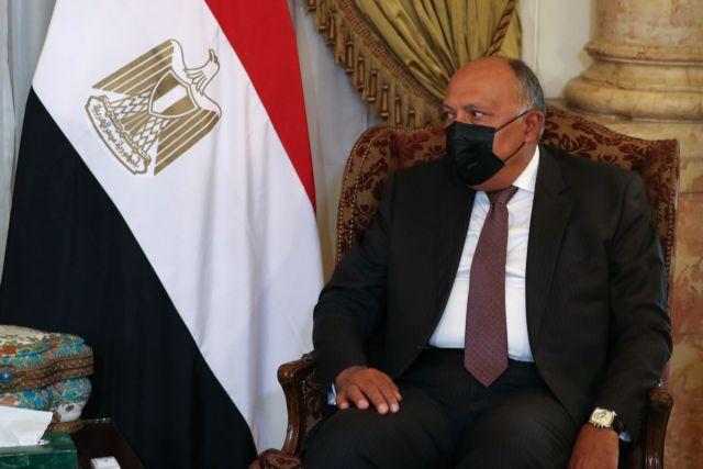 Αίγυπτος: Βαθιά ανησυχία για τις ενέργειες Ερντογάν στην Αμμόχωστο   tovima.gr