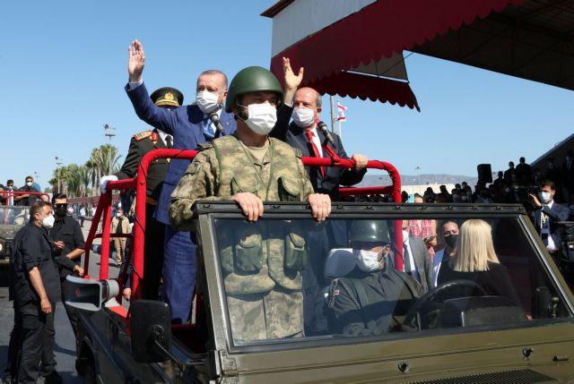 Αμμόχωστος: Διεθνής κατακραυγή για την Τουρκία – Διπλωματική αντεπίθεση από Κύπρο και Ελλάδα | tovima.gr