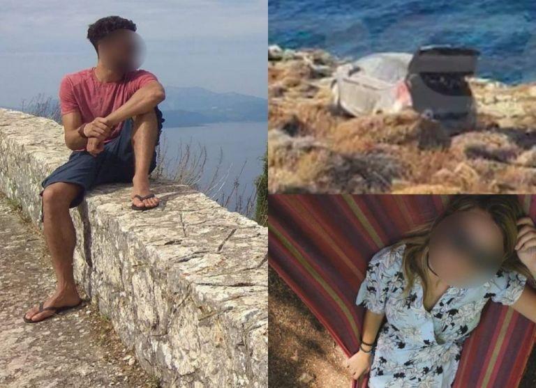 Φολέγανδρος: Προφυλακιστέος ο 30χρονος για τη δολοφονία της Γαρυφαλλιάς   tovima.gr