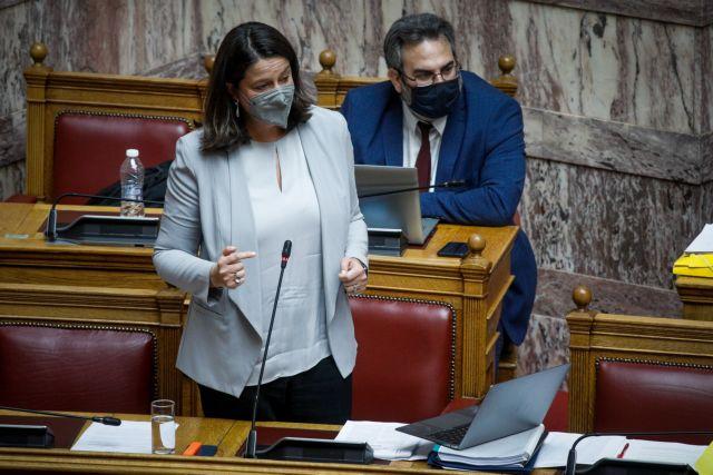Βουλή: Ψηφίστηκε επί της αρχής το ν/σ για το νέο σχολείο και την αξιολόγηση | tovima.gr