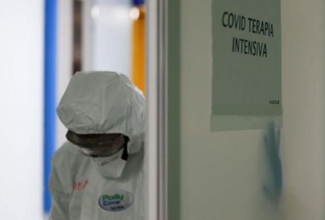 Κορωνοϊός : «Η πανδημία θα τερματιστεί όταν ο κόσμος το αποφασίσει» – Τι ζητά ο επικεφαλής του ΠΟΥ   tovima.gr