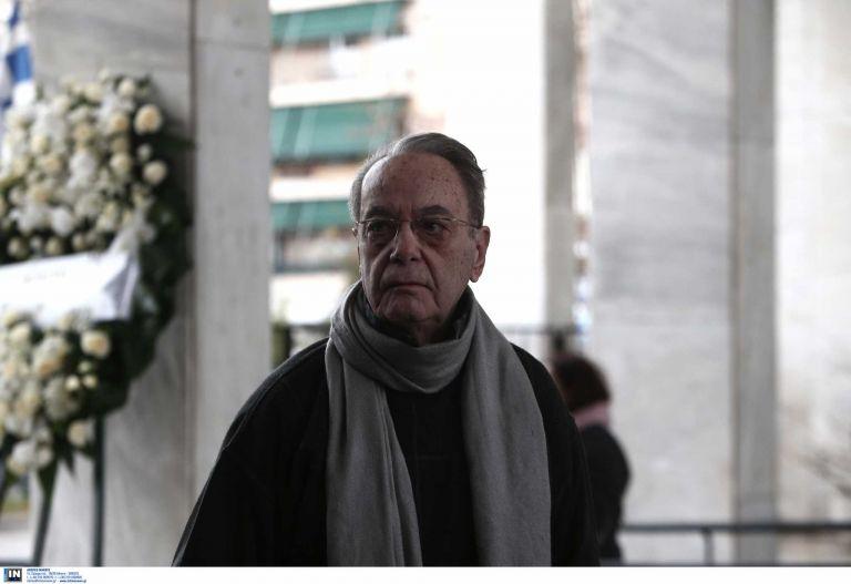 Γιώργος Μεσσάλας: Αύριο η κηδεία στο Αιγάλεω | tovima.gr