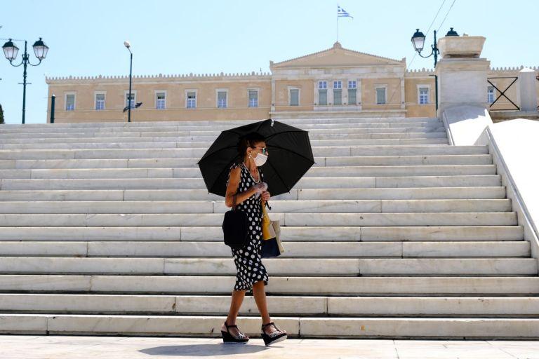 Καιρός: Πέφτει λίγο η θερμοκρασία – Ανάσες δροσιάς | tovima.gr