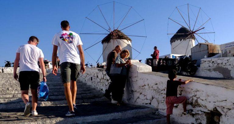 Κορωνοϊός : Κληρώνει σήμερα για τα «πορτοκαλί» νησιά – Ποια μέτρα εξετάζονται – Τι θα γίνει με τη Μύκονο | tovima.gr