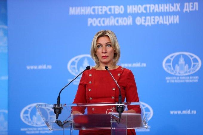 Ρωσία για Κυπριακό: Ανεπίτρεπτες οι ενέργειες της Τουρκίας – Ειδήσεις – νέα
