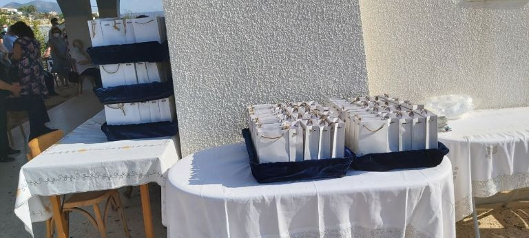 Μάτι 3 χρόνια μετά: Επιμνημόσυνη δέηση για τους 102 νεκρούς – Συγκίνηση και βουβός πόνος [Εικόνες] | tovima.gr