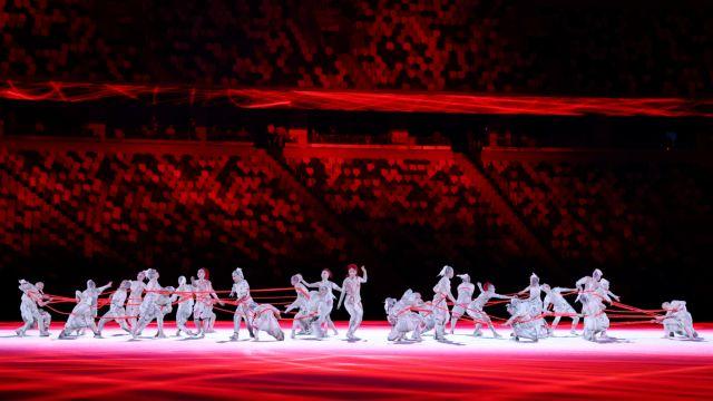 LIVE: Η τελετή έναρξης των Ολυμπιακών Αγώνων | tovima.gr
