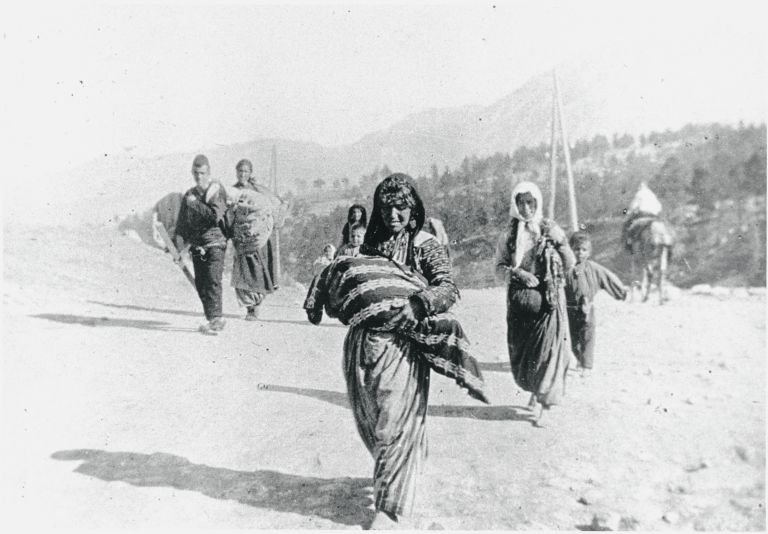 «Η τριακονταετής γενοκτονία»: Η συνεχής βία που οδήγησε στον αφανισμό Αρμενίων, Ελλήνων και Ασσυρίων | tovima.gr