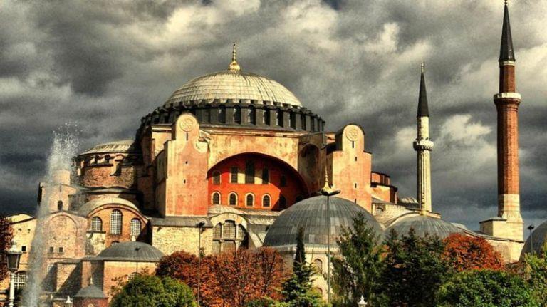 Αγία Σοφία: Χαστούκι της UNESCO στην Τουρκία – Τι ζητείται από την Αγκυρα   tovima.gr