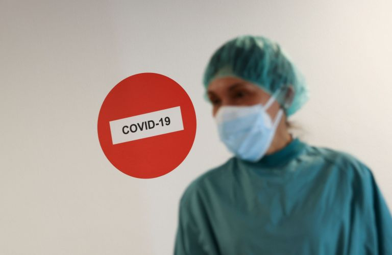 Crete, other regions in Greece in ECDC's 'red zone' for Covid-19 infections | tovima.gr