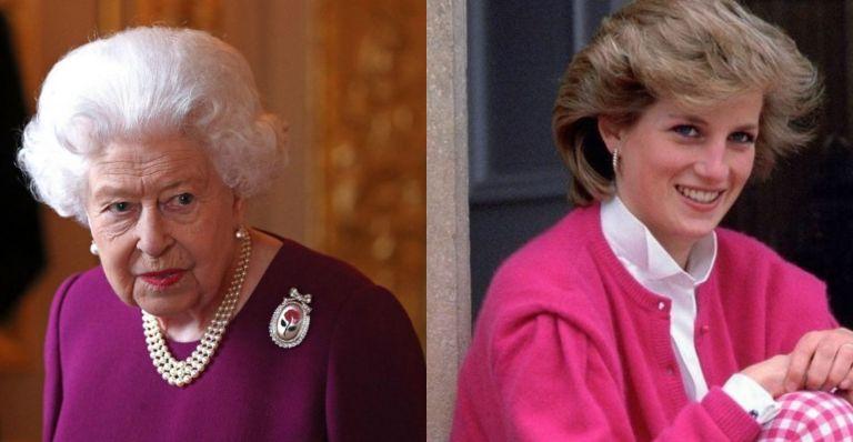 Γιατί αυτό το βίντεο με την Βασίλισσα Ελισάβετ και την Πριγκίπισσα Νταϊάνα έχει γίνει viral;   tovima.gr