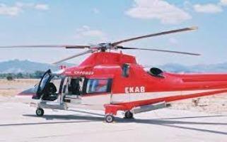Κορωνοϊός: Αεροδιακομιδές ασθενών από Μύκονο και Πάρο | tovima.gr