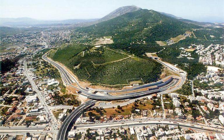 Αυτά είναι τα μεγάλα έργα που θα αλλάξουν την Αττική   tovima.gr