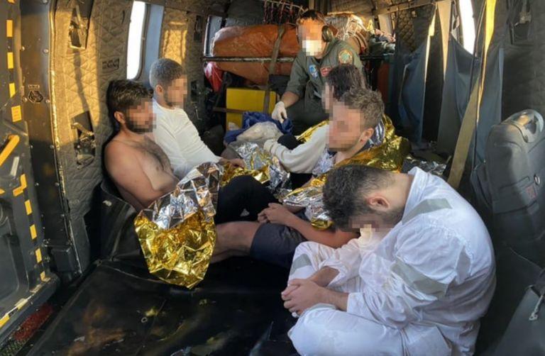 «Πυρά» της Ελλάδας κατά της Τουρκίας για το μεταναστευτικό – Δύσκολη επιχείρηση διάσωσης στο Αιγαίο | tovima.gr