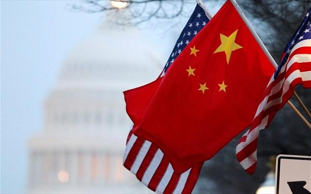 Οι κίνδυνοι των τεταμένων σχέσεων ΗΠΑ-Κίνας   tovima.gr