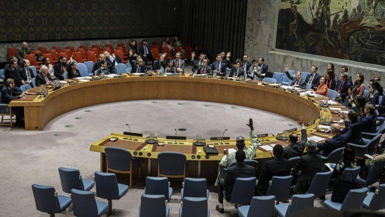 Βαρώσια: Το οργιώδες παρασκήνιο του ΣΑ του ΟΗΕ και η «λαθροχειρία» της Βρετανίας | tovima.gr