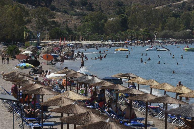 Ανατρεπτική πρόταση για να περιοριστεί η μετάλλαξη Δέλτα: «Τουριστική φούσκα» στις διακοπές – Πώς θα λειτουργεί | tovima.gr