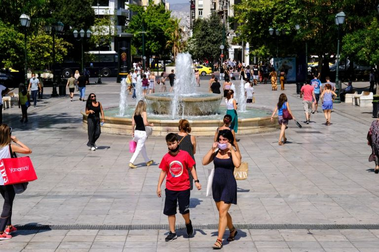 Κορωνοϊός: Συναγερμός για πάνω από 3 εκατ. ανεμβολίαστους – 2.329 παιδιά μολύνθηκαν την περασμένη εβδομάδα   tovima.gr
