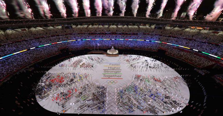 Live: Η πρώτη μέρα των Ολυμπιακών Αγώνων | tovima.gr